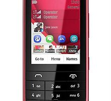 Nokia Asha 202 Review by raju0016