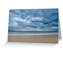 Cable Beach 2 Greeting Card