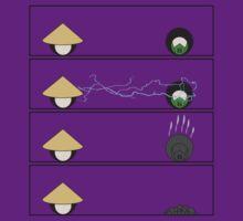 Thunderstruck by konman96