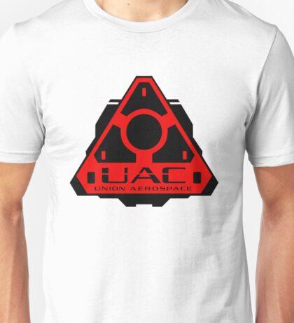 UAC - Union Aerospace [RED] Unisex T-Shirt