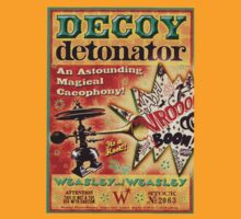 Decoy Detonator by NeoHarris