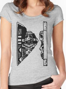Ancient Pilot Women's Fitted Scoop T-Shirt