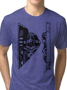 Ancient Pilot Tri-blend T-Shirt