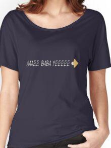 Mini Raiden Women's Relaxed Fit T-Shirt