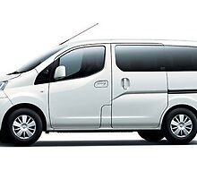 Nissan Evalia Review by sophia0016