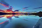 Lomond Dawns Digital Art by David Alexander Elder
