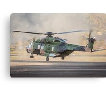 RAN MRH-90 Takeoff Canvas Print