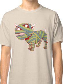 MUM DOG#01 T-SHIRT Classic T-Shirt
