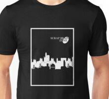Scrapbrain Zone Unisex T-Shirt