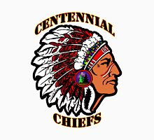 Centennial Chiefs T-shirt Unisex T-Shirt