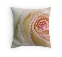 Tenderness... Throw Pillow