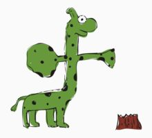 Phil the Giraffe Kids Clothes