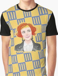 HW #11 Graphic T-Shirt