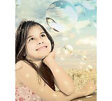 Daydreams Photographic Print