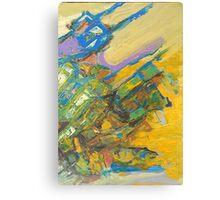 de271 Canvas Print