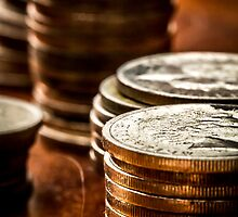 Coins by Adis Zornic