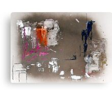 hj777 Canvas Print