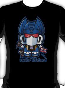 Hello Minions T-Shirt