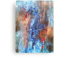 de39 Canvas Print
