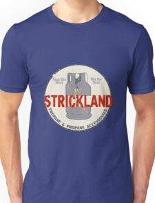 Strickland Propane Promotional Unisex T-Shirt