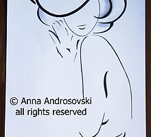 Vanessa by Anna Androsovski