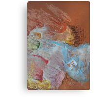 de268 Canvas Print