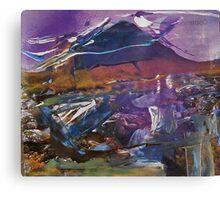 hj1156 Canvas Print