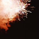 Fireworks - Lomo by chylng