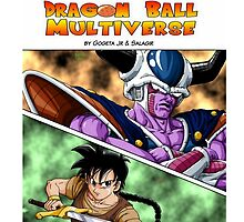 Dragonball by Erny1974