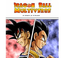 Dragon ball 2 by Erny1974
