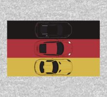 German Horsepower Kids Clothes