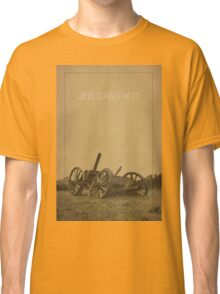 3% Support  Classic T-Shirt