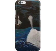 Moby Dick - Fateful Night iPhone Case/Skin