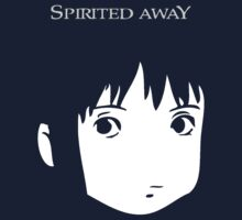 Spirited Away / Chihiro Kids Tee