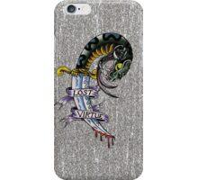 Lost Virtue Snake Dagger iPhone case iPhone Case/Skin