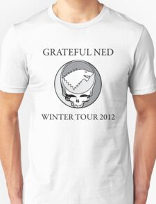 Grateful Ned (Light) T-Shirt