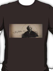 Sherlock Holmes - A Guy Ritchie Film T-Shirt