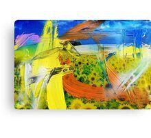 hj1051a Canvas Print