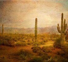 Desert Haze Dayz... by Susan Werby