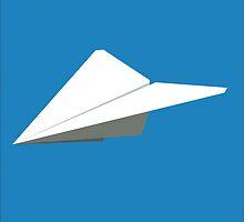 Minimalist Cabin Pressure - Martin Crieff  by ForeignType