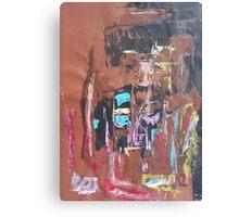 de264 Canvas Print