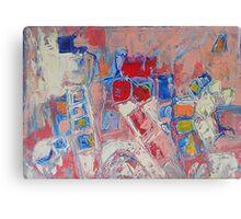 de221 Canvas Print