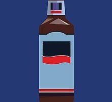Minimalist Cabin Pressure - Douglas Richardson by ForeignType