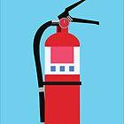 Minimalist Cabin Pressure - Arthur Shappey by ForeignType