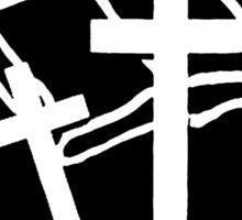 Southwest Bible Fellowship Sticker