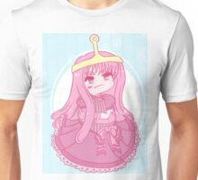 Chibi Princess Bubblegum Unisex T-Shirt