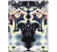 Purple Night iPad Case/Skin