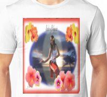 Jill Pierce of Shades of Polynesia Unisex T-Shirt