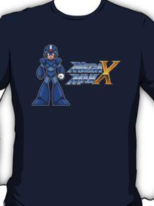 mister X T-Shirt