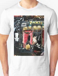 Paris Travel T-Shirt